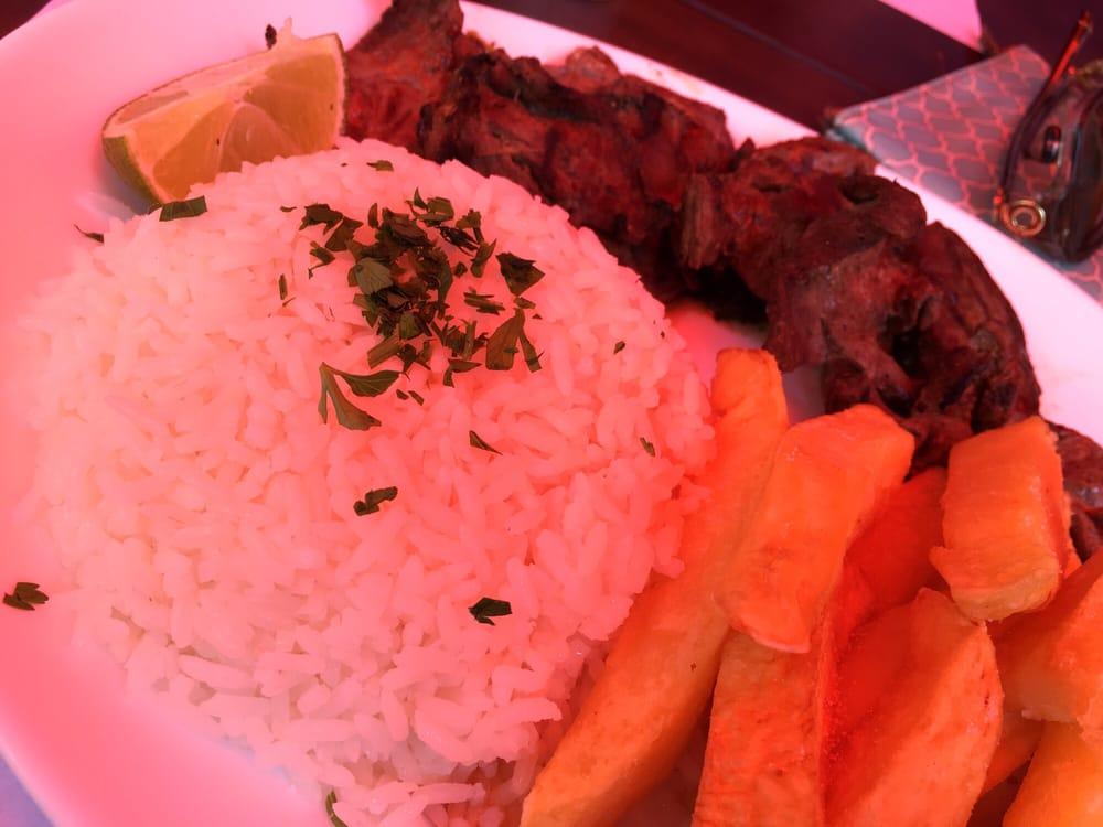 Athenas Café e Restaurante