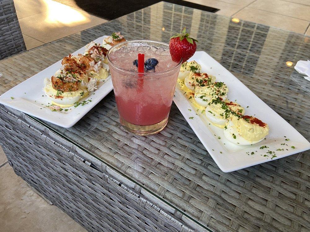 The 5 Bistro and Cocktails: 4634 Rockbridge Rd, Stone Mountain, GA