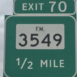 Photo Of American Storage   Rockwall, TX, United States. Take This Exit.