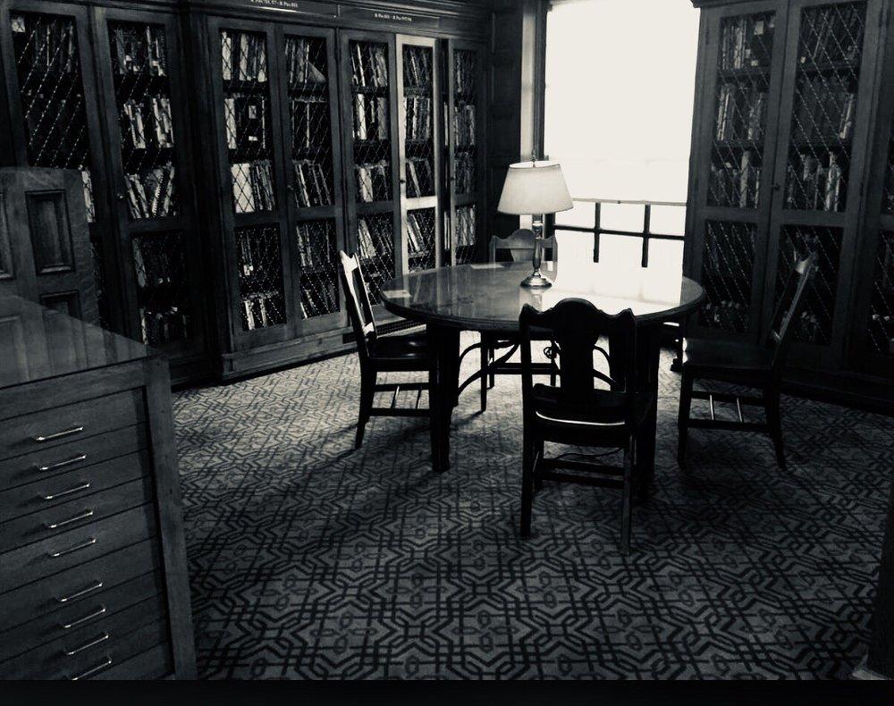 Central Library  Pasadena Public Library: 285 E Walnut St, Pasadena, CA