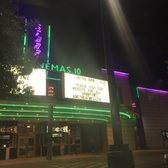 Movies in mesquite texas