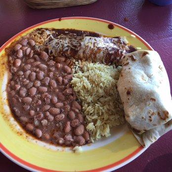 Sisters Mexican Restaurant Sacramento