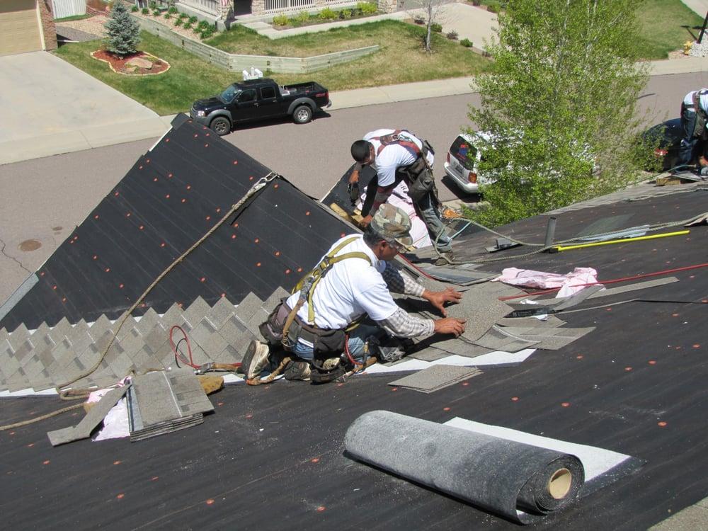 Installing Owens Corning Hail Resistant Class 4 Shingles