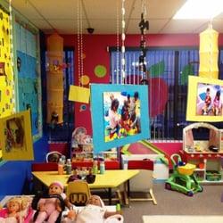 Child Care Richmond Hill