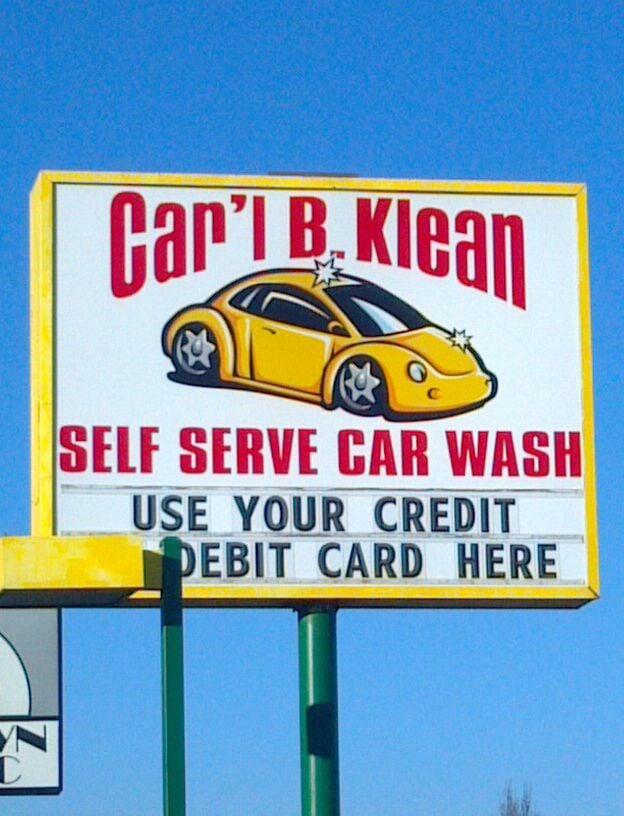 Car L B Klean Car Wash
