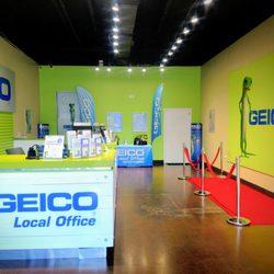 Geico Inspection Locations >> Gilbert Suarez Geico Insurance Agent 31 Photos 13 Reviews