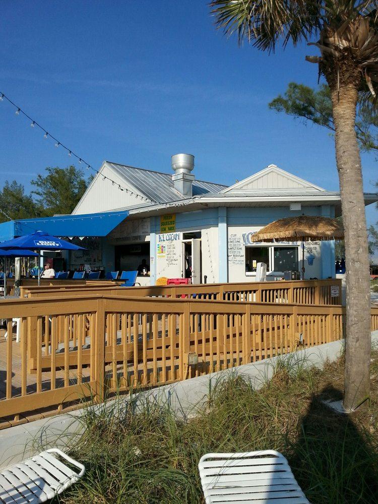 photos for coquina beach cafe - yelp