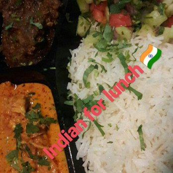 India jones chow truck 190 photos 341 reviews santa for Akbar cuisine of india santa monica ca