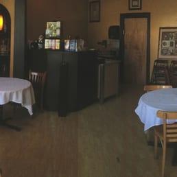 Photo Of Armandos Restaurant U0026 Cafe   Deal, NJ, United States. Inside Café