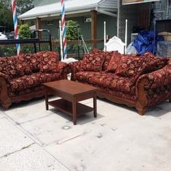 Photo Of Mr. Pierre Furniture Store   Tampa, FL, United States ...