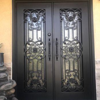 Photo Of Door Gate Depot Van Nuys Ca United States