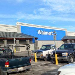 Walmart Supercenter 15 Photos 28 Reviews Department Stores