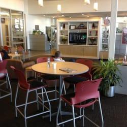 Lovely Photo Of Lithia Toyota Of Abilene   Abilene, TX, United States. Customer  Lounge