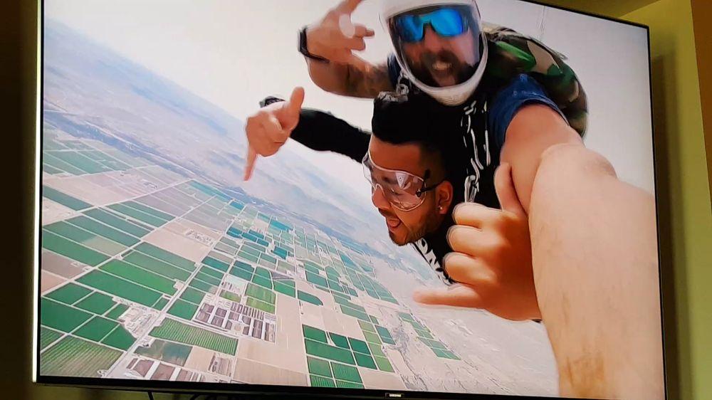 Skydive Buckeye: 3000 S Palo Verde Rd, Buckeye, AZ