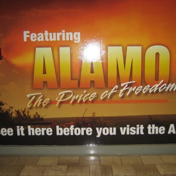 Alamo Imax Theatre 19 Reviews Cinema 849 E Commerce