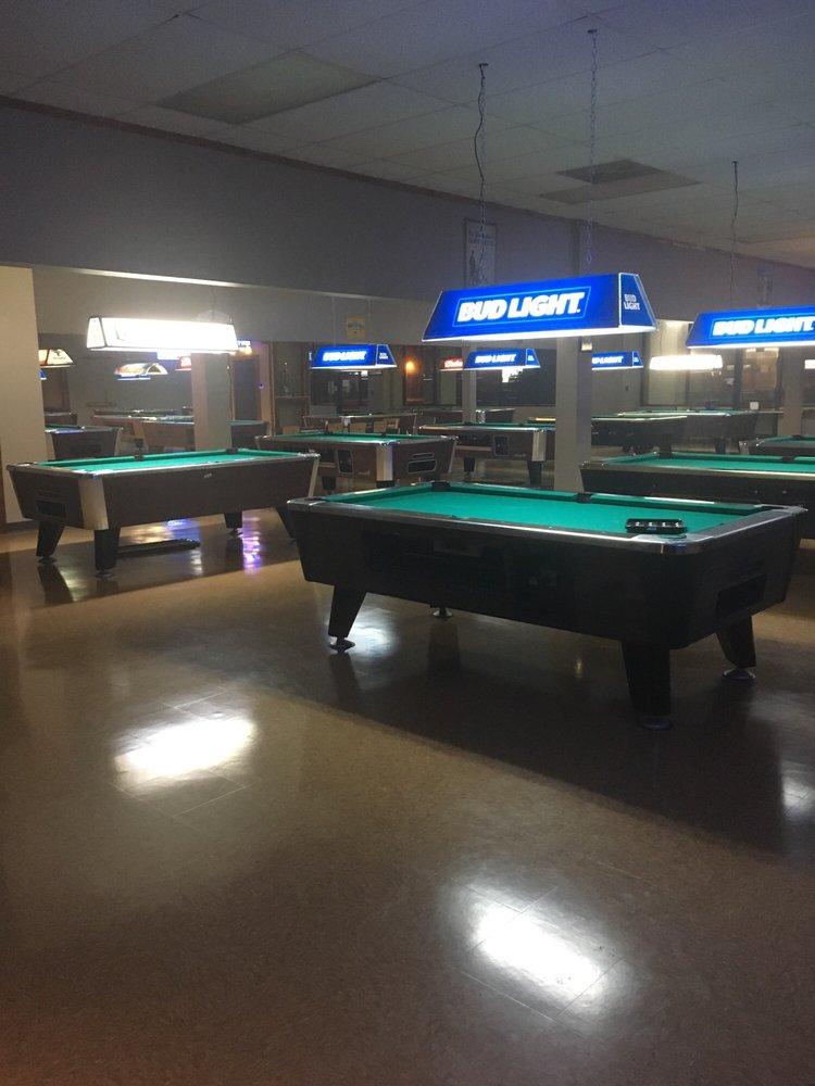 Photos For Jam Billiards Yelp