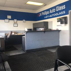 Photo Of JN Phillips Auto Glass