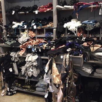 Lf clothing store