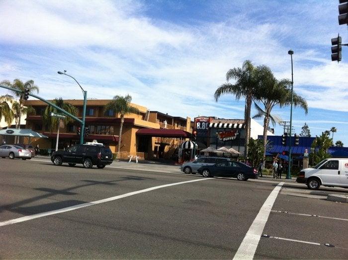 Inviting Anaheim, CA Hotel - Best Western Park Place Inn