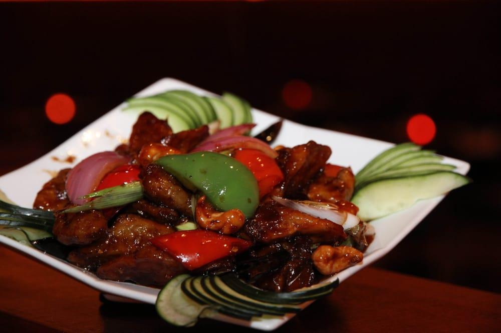 Mehndi Restaurant Morristown Menu : Ming ii photos reviews asian fusion