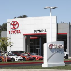 Toyota Of Olympia >> Toyota Of Olympia 36 Photos 121 Reviews Auto Repair 6969