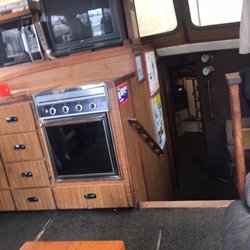 Los Angeles Yacht Charter - 20 Photos & 13 Reviews - Boat