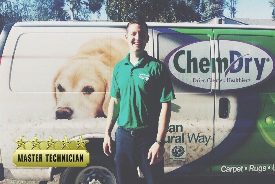 Photo Of Pacific Breeze Chem Dry Ventura Ca United States Meet