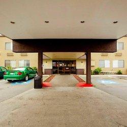 Photo Of Rodeway Inn Auburn Seattle Wa United States
