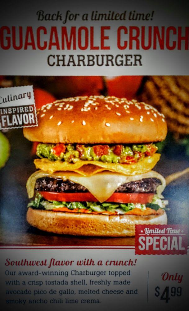 The Habit Burger Grill: 27511 San Bernardino Ave., Redlands, CA