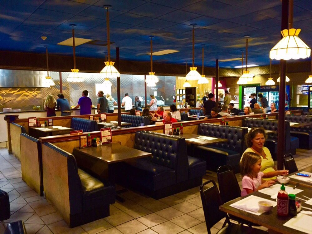 Barbecue Restaurants In Simi Valley Ca