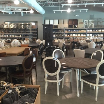 Restoration Hardware Outlet >> Restoration Hardware Outlet 16959 North Outer 40 Chesterfield Mo