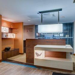 Photo Of Fairfield Inn By Marriott