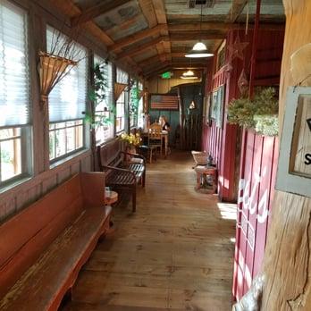 Janet S Cafe Alpine Ca