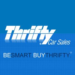 Thrifty Rental Car Sales Spokane