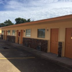 Photo Of Western Inn Motel Tishomingo Ok United States
