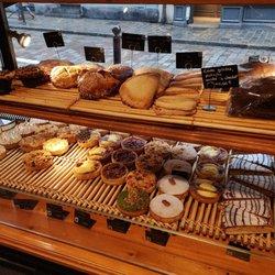 Bonne boulangerie a lille