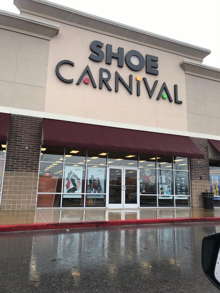 Shoe Carnival: 522 E Meighan Blvd, Gadsden, AL
