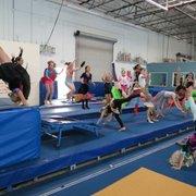 fffcd3ae2cbc Gold Coast Gymnastics - 12 Photos - Gymnastics - 1980 Goodyear Ave ...