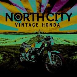 Vintage Honda Motorcycle Parts >> North City Vintage Honda Auto Parts Supplies 14005 Lake City