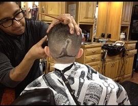 Dotte Barbershop