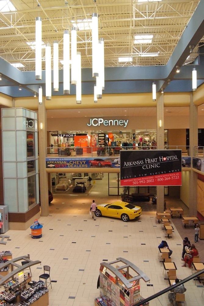 McCain Mall