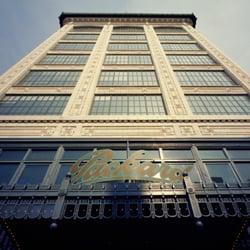 The Packard Motor Car Building 31 Photos 13 Reviews