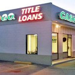 Financial Services Title Loans  C B Photo Of Cash N Go Greenville Sc United States
