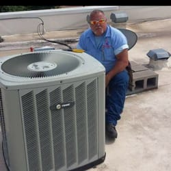 Fresh Don Hall Heating and Cooling