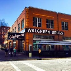 Walgreens 12 Photos Amp 19 Reviews Drugstores 300 E