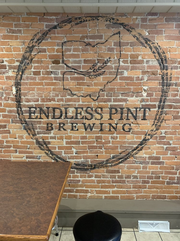 Endless Pint Brewing: 39 E Main St, Versailles, OH