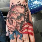 Tattoo Places In Poplar Bluff Mo