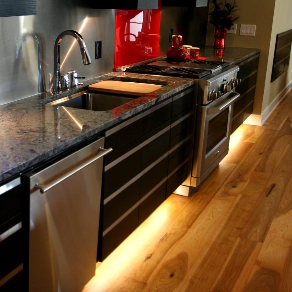 High Tech Flooring Design 41 Photos 12 Reviews Flooring