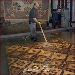 Photo Of Heirloom Oriental Rug Cleaning Calgary Ab Canada