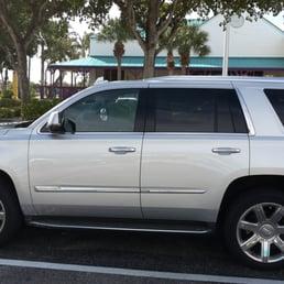 Hertz Car Rental Orlando Reviews